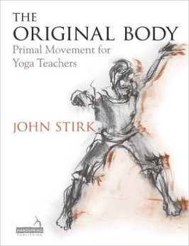 John Stirk, original body